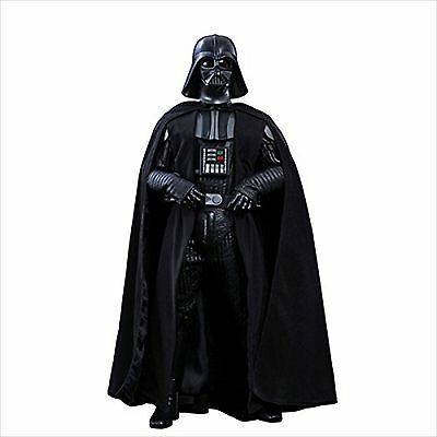 $ CDN736.76 • Buy Hot Toys Movie Masterpiece Star Wars A New Hope Darth Vader 1/6 Action Figure