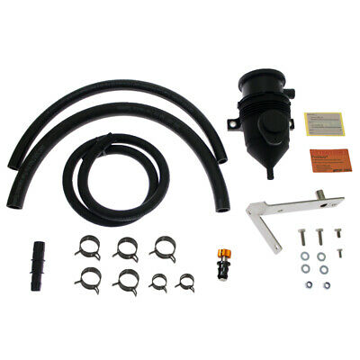 AU305 • Buy ProVent Toyota Hilux Catch Can Kit For D4D KUN16/26 1KD-FTV 2008-2015 ProVent