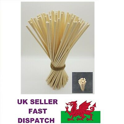 AU6.46 • Buy Reed Diffuser Sticks Replacement Refill Rattan Premium AAA Quality 24cm X 3.5mm