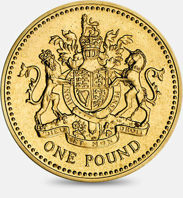 £2.99 • Buy  Rare £1 One Pound Coins 1983 To 2015 - Circulated
