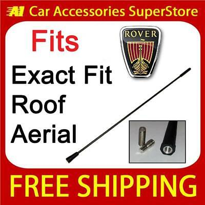 £6.99 • Buy Rover 25 Replacement Front Roof Car Radio Aerial Arial Whip Mast Antenna