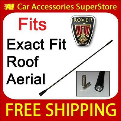 £6.99 • Buy Rover Metro Replacement Front Roof Car Radio Aerial Arial Whip Mast Antenna