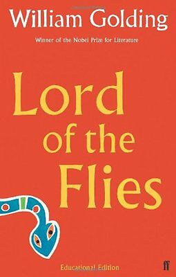 Lord Of The Flies: Educational Edition By William Golding • 3.48£