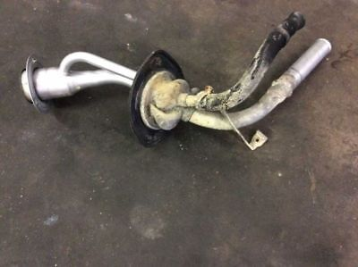 $72.25 • Buy 96 97 98 Ford Mustang Coupe Fuel Filler Neck Oem