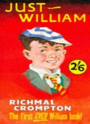 Just William By  Richmal Crompton, Thomas Henry. 9780333534083 • 1.99£