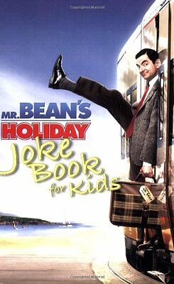 £2.97 • Buy Mr Bean's Holiday Joke Book For Kids By Rod Green
