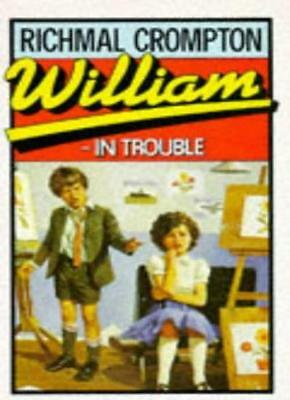 £1.90 • Buy William In Trouble By  Richmal Crompton, Thomas Henry