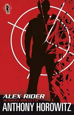 Russian Roulette (Alex Rider) By Anthony Horowitz. 9781406352603 • 4.22£