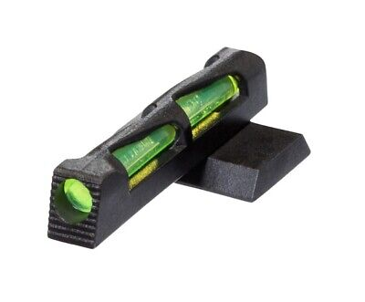 $34.84 • Buy HIVIZ Litewave Front Sight For S&W M&P, Full / Compact / Shield  (SW2014)