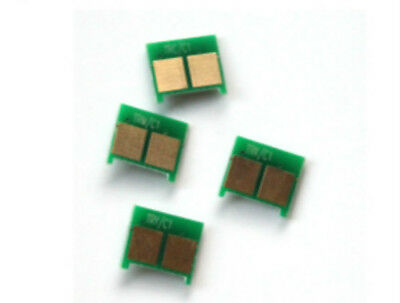 $ CDN5.75 • Buy 4pcs KCMY Q6470A Q7581A Q7583A Q7582A Toner Reset Chip For HP 3800;CP3505