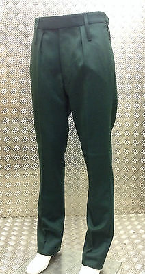 Genuine British Army No 2 Dress Trousers The Royal Dragoon Guards. All Sizes NEW • 12.99£