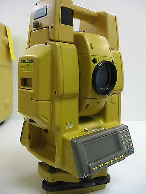 £3236.60 • Buy Topcon Gpt-8205a Robotic Total Station, One Month Warranty, For Surveying