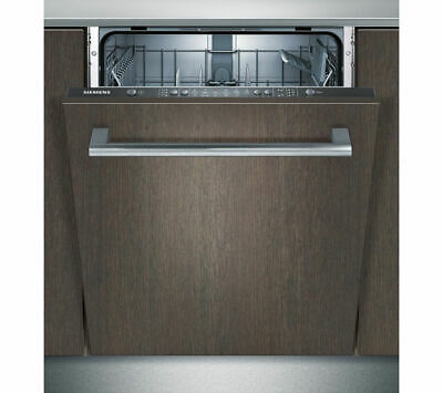 View Details SIEMENS SN66D000GB Full-size Integrated Dishwasher - Currys • 549.00£