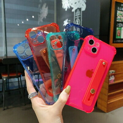 AU6.68 • Buy Liquid Glitter Quicksand Clear Hard Back Case For IPhone 11 Pro XS Max 7 8 Plus