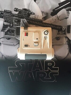 $ CDN34.57 • Buy Hot Toys Star Wars Battlefront Snowtrooper Back Pack Loose 1/6th Scale