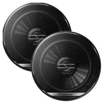 AU49.85 • Buy Pioneer TS-G1620F 6  (6.5 ) 300W Car Speakers [PIONEER WARR]