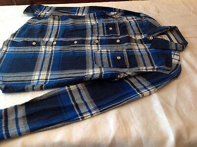 $17 • Buy BTS SPECIAL ***Aeropostale Buttoned Down Flannel Shirt