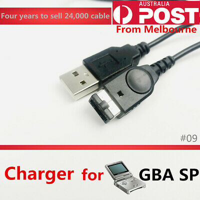AU4.47 • Buy USB Charger Charging Power Cable Cord For Nintendo Game Boy Advance SP GBASP