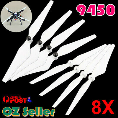 AU17.99 • Buy 8X Replacement Drone Blade Propeller Parts Prop Compatible With DJI Phantom 3 2