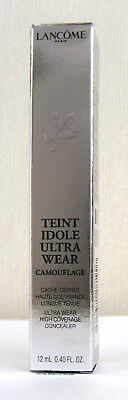 Lancome Teint Idole Ultra Wear Camouflage High Cover Concealer 12ml BNIB Various • 23.90£