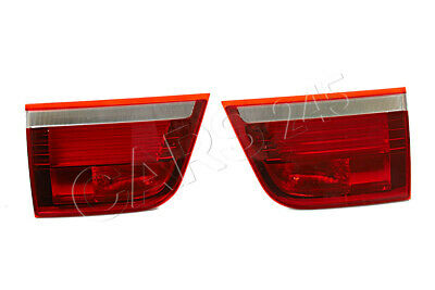 $150 • Buy LED Inner Tail Lights Rear Lamps PAIR Fits BMW X5 E70 2006-2010 OEM