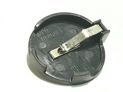 £4.50 • Buy BH908T-C HOLDER FOR CR2325 CR2330 COIN BATTERY (x1)                       Fd5g31