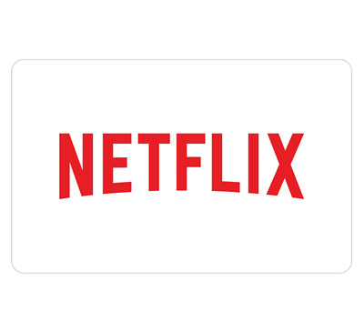 AU50 • Buy Netflix Gift Card $20 $30 Or $50 - Email Delivery