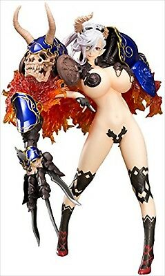 AU511.47 • Buy Orchid Seed The Seven Deadly Sins Belial 1/8 PVC Figure Japan Anime NEW