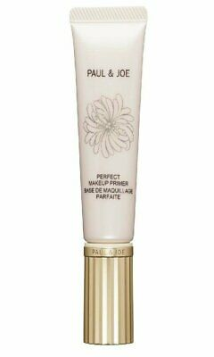 $18.99 • Buy Paul & Joe Perfect Makeup Primer - Serum Makeup Base  #01 New In Box