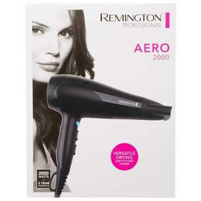 AU19 • Buy Remington AERO 2000 Hair Dryer