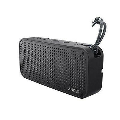 AU164.95 • Buy Anker SoundCore Sport XL Outdoor Portable Bluetooth Speaker 16W 2 Subs