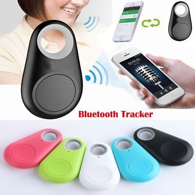 Anti Lost Smart Bluetooth Tracer GPS Locator Tag Key Child Finder Pet Tracker • 4.99£