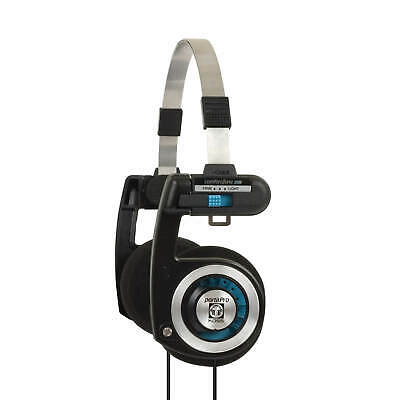 $ CDN61.74 • Buy Koss Headphone PortaPro Classic Collapsible Blk/Silver