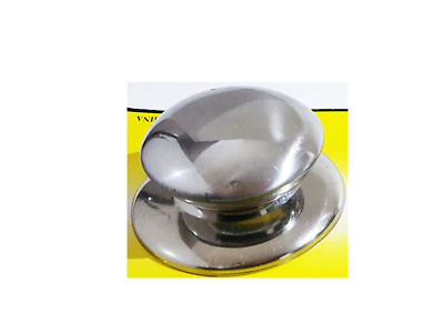 1Pcs Pot/Pan Lid Cover Handle Replacement Knobs Cookware All Metal  • 1.87£
