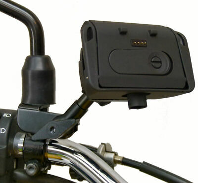 £67.99 • Buy BuyBits Powered Motorcycle M8/M10 Hole Mount DocK Holder For TomTom Rider PRO