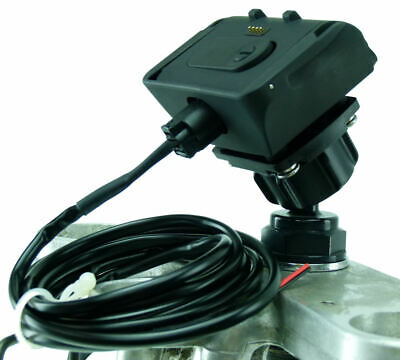£91.99 • Buy BuyBits Yoke 30 Powered Dock Motorcycle Mount & Charger For TomTom Rider PRO