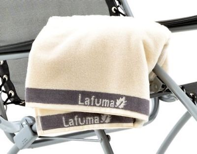 Lafuma Terrycloth Cover For Relax Chair Reference Sunbed Sun Cover Edition New • 42.99£