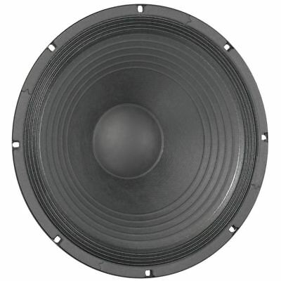 Eminence 15 Inch 400 W Chassis Speaker 400w 16 Ohm • 117.16£