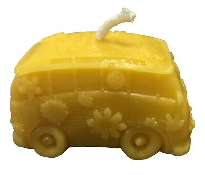 £27.50 • Buy Camper Van  Silicone Candle Mould, Mold, Make 1000 Candles, Inc Wick,Made In UK