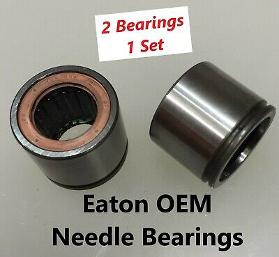 $89.99 • Buy Supercharger Needle Bearings Compressor INA Eaton Rotor M42 M45 M112 Mercedes