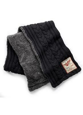 $13.83 • Buy Scruffs Vintage Thick Knitted Chunky Scarf Extra Long Brand New Free Postage