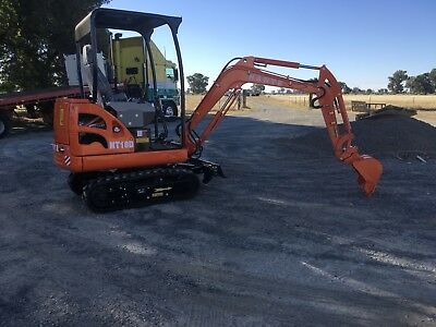 AU29000 • Buy Brand New 1.8Ton Excavator With Warranty Nante