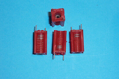 RF Coil Inductor Adjustable 0.08uH  2.5 Turns 3L Electronic Corp  NOS Qty. 4 • 3.45£