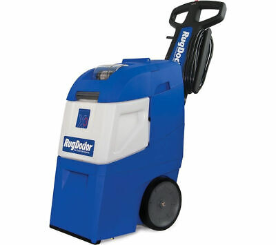 RUG DOCTOR Mighty Pro X3 Upright Carpet Cleaner - Blue - Currys • 549£