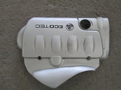 AU29 • Buy GENUINE HOLDEN ASTRA TS 2000-2004 Engine Top Cover