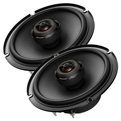 AU175.85 • Buy Pioneer TS-D65F 6.5  2-Way Coaxial Speakers [PIONEER WARR]