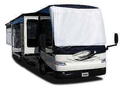 $97.77 • Buy Adco 2600 DuPont Tyvek RV No-Drill Class A Motorhome Windshield Cover