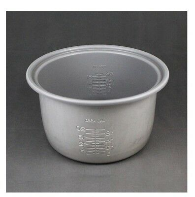 AU85 • Buy Tiger Rice Cooker Replacement Innerpan 5Cup,10Cup(JNP), 15Cup(JCC) 20Cup(JNO)
