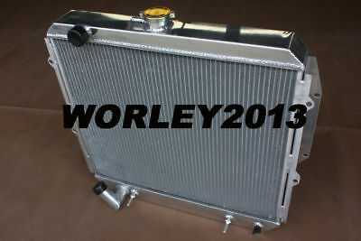 AU225 • Buy 3 Core Aluminum Radiator For Mitsubishi Pajero NH NJ NL NK 3.5L V6 Petrol 94-00