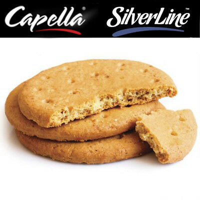 £3.20 • Buy Biscuit Flavour Concentrate - Capella SIlverline
